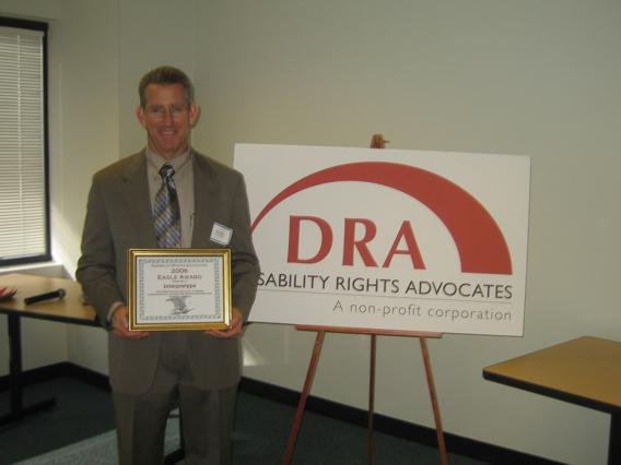 Dra Award